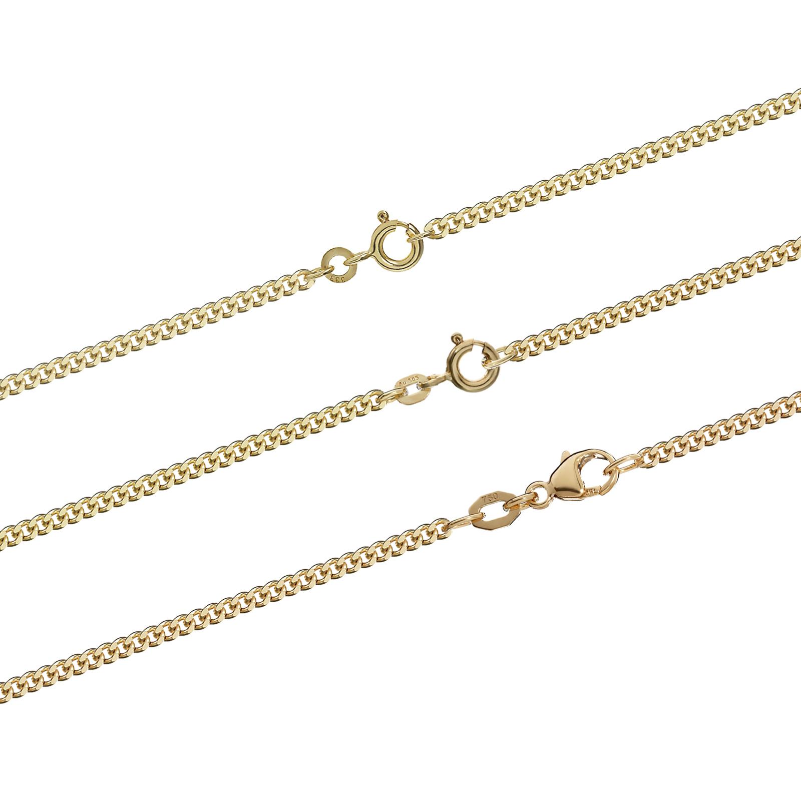 panzerkette massiv gelb gold kette halskette collier echtschmuck damen herren ebay. Black Bedroom Furniture Sets. Home Design Ideas